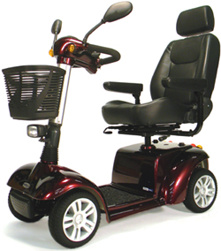 Standard Size Scooters