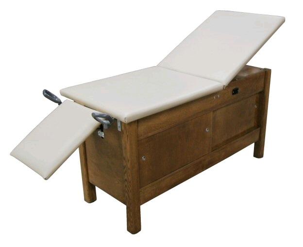Custom Exam Tables