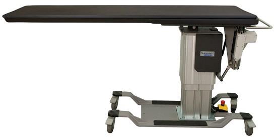3 Motion C-Arm Tables
