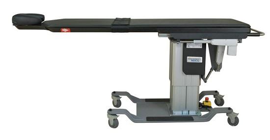 4 Motion C-Arm Tables