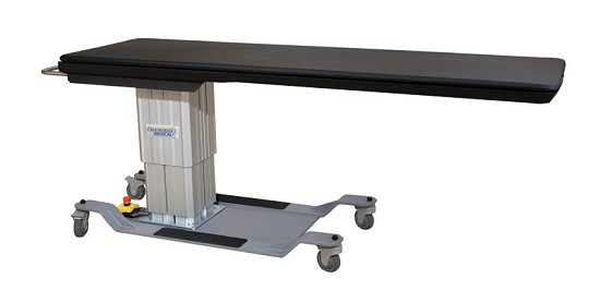 1 Motion C-Arm Table
