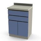 Medical Cabinets and Storage Units