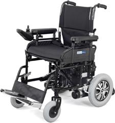 Folding Power Wheelchairs