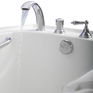 2653 Walk-In Bathub