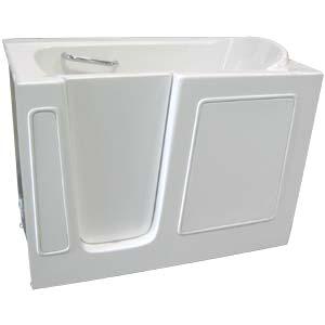 3055 Walk-in Bathtub