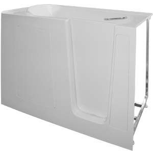 3260 Walk-In Bathtub Deep Series