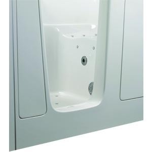 3155 Walk-In Bathtub