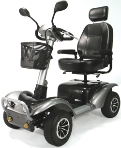 4410 Mobility Scooter