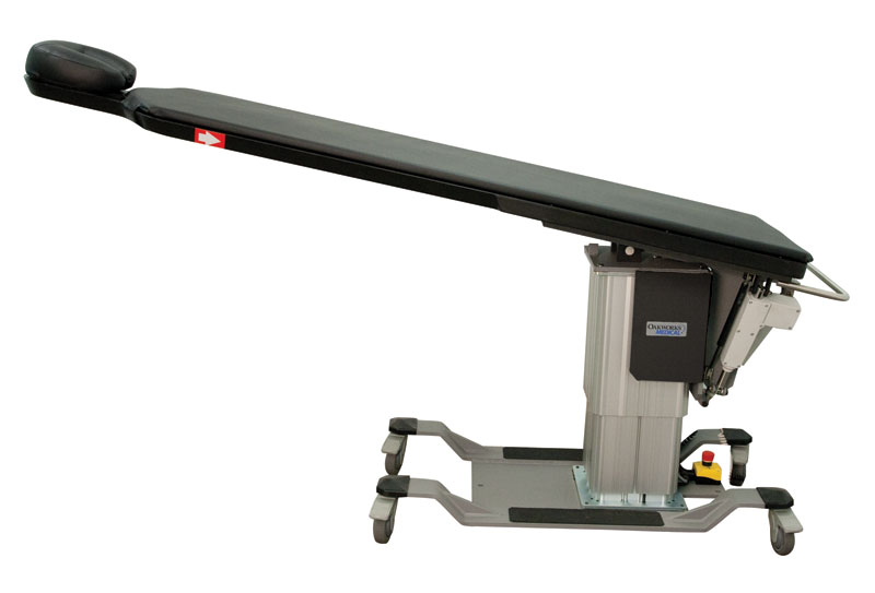 JM11005 C-Arm Table Reverse Trendelenburg