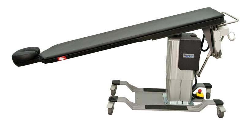 JM11005 C-Arm Table Trendelenburg