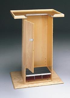 Standing Box