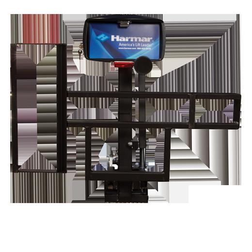 AL015 Profile Micro Scooter Lift 1