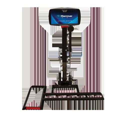 AL015 Profile Micro Scooter Lift