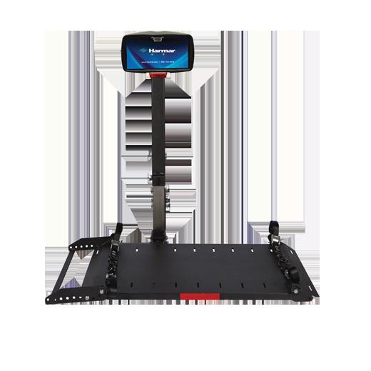 AL050 Micro Power Chair Lift