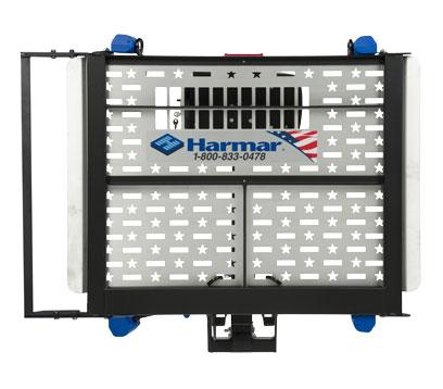 AL300HD Heavy Duty Fusion Lift 1
