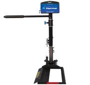 AL580 Power Wheelchair Lift