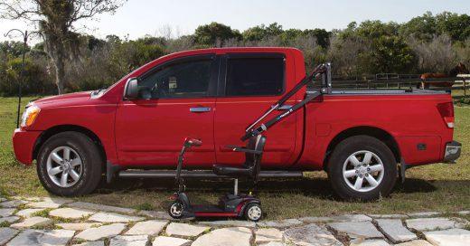 AL835 Pickup 350 HD 1