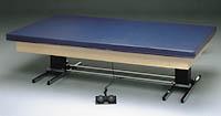 Upholstered Mat Table