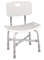 Bariatric Bath-Shower Seat