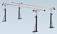 Quick ship 10' Parallel Bars