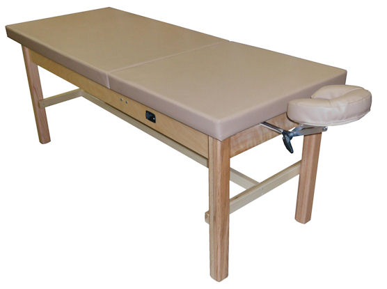 B-Gleason Multi-Practitioner  Exam Table