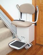Stair Chair-Lift