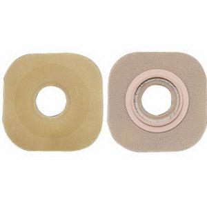 Hollister New Image Flextend Pre-Cut Flat Skin Barrier