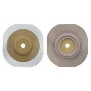 Hollister New Image Flextend Pre-Cut Convex Skin Barrier