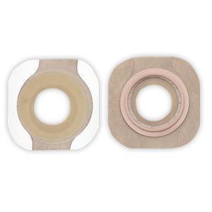 Hollister New Image FlexWear Pre-Cut Flat Skin Barrier