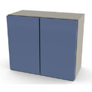 Medical Wall Storage Cabinet