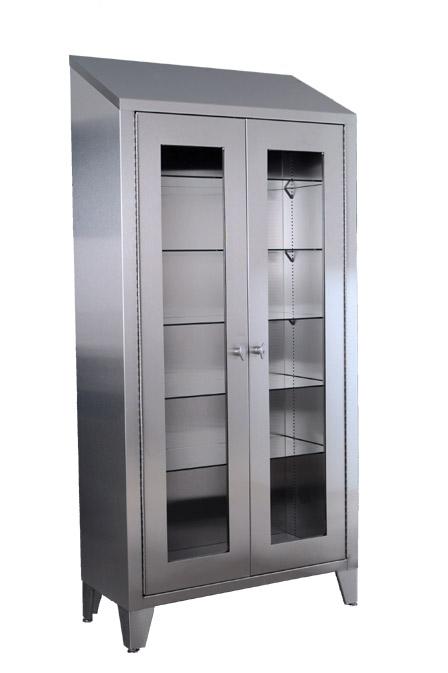 Medical Supplies Storage Cabinet