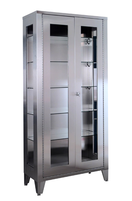 Medical Storage and Supply Cabinet