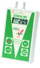 Pro2 Elite Oxygen Testing Device