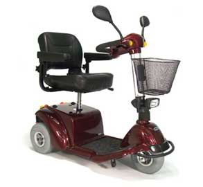 2310 Mobility Scooter