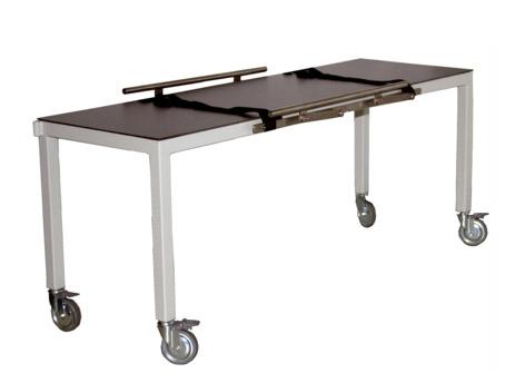 Scanner Cart