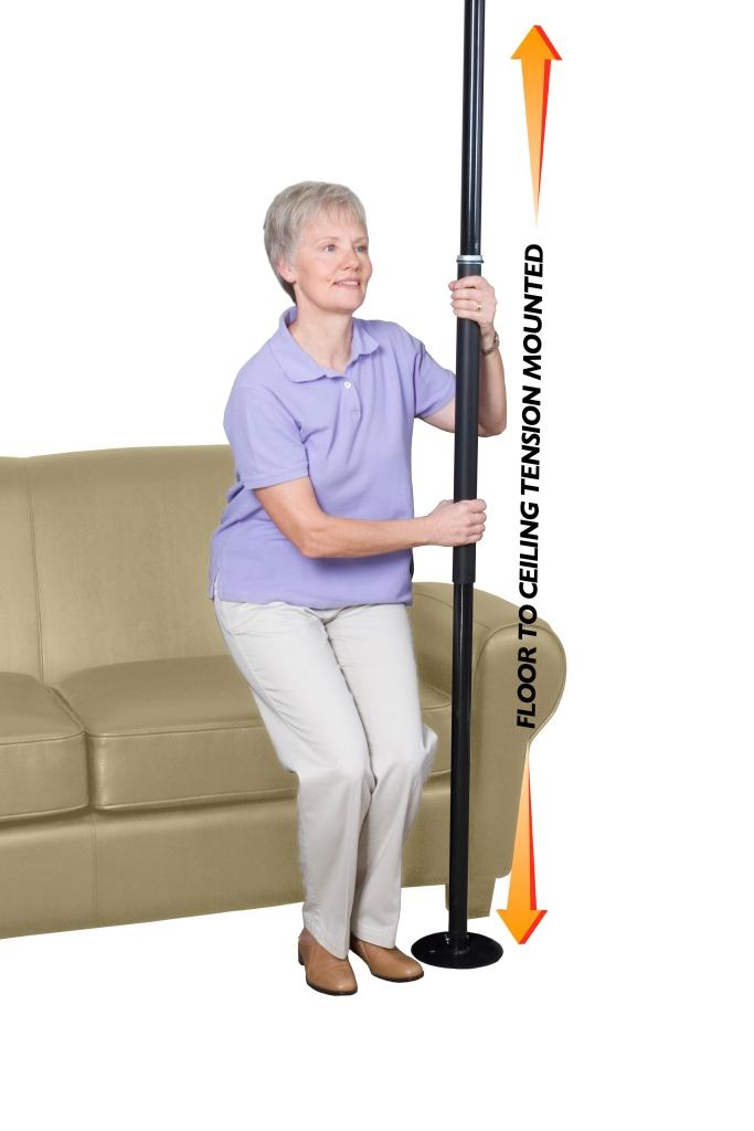 Security Pole