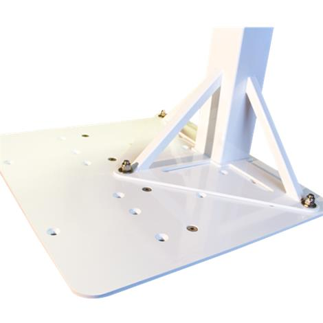 spa lift mounting plate
