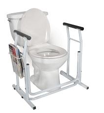 Toilet Frame Deluxe